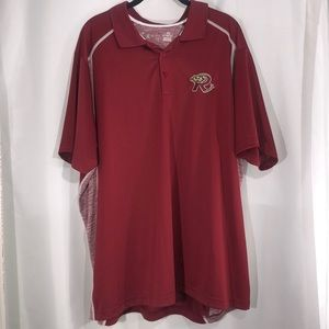 🍊Wisconsin Timber Rattlers Athletic Polo